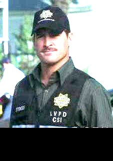 George Eads with a mustache. Posted by jpnearl at 1:35 PM Comments (1)