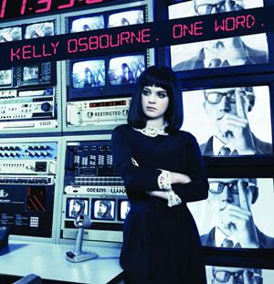 Kelly Osbourne/One Word
