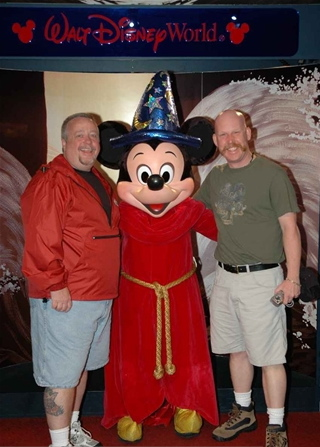[Mickey Mouse Rocks!]