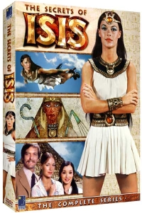 Isis DVD.