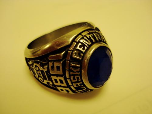 Class Ring.